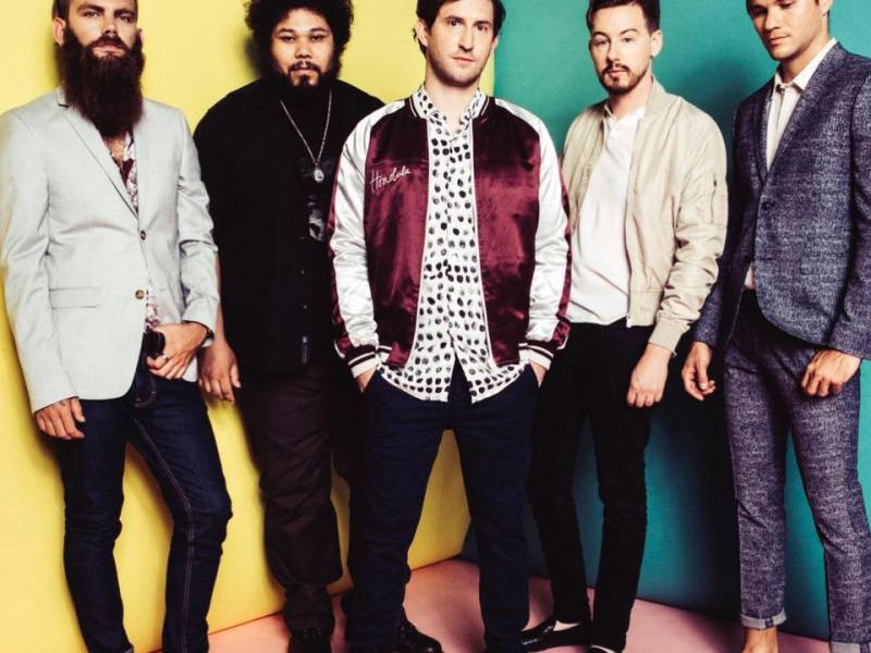 """Dance Gavin Dance release new song, """"Betrayed By The Game"""""""