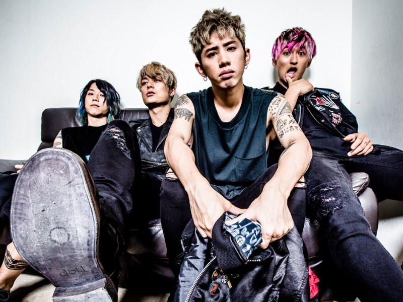 "ONE OK ROCK release ""American Girls"" Music Video"