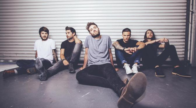 """You Me At Six release new song, """"Heavy Soul"""""""