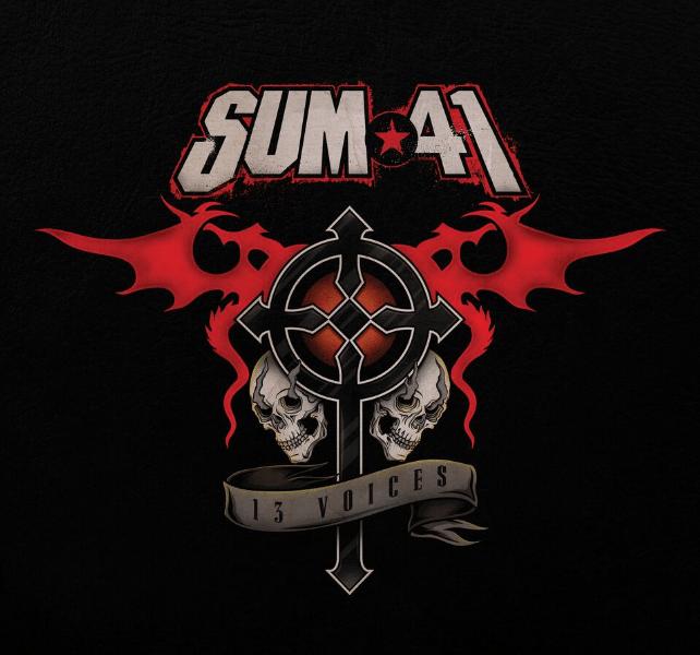 Album Review: Sum 41 '13 Voices'