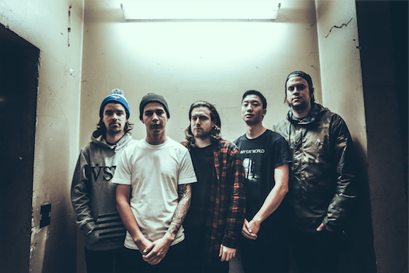 "Counterparts release ""Stranger"" music video"