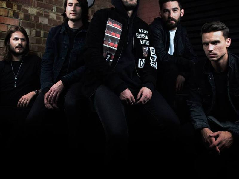 """You Me At Six release new song, """"Give"""""""