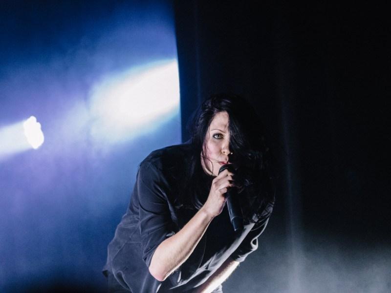 Missio – Nightly – K. Flay // Chicago, IL 11.8.16