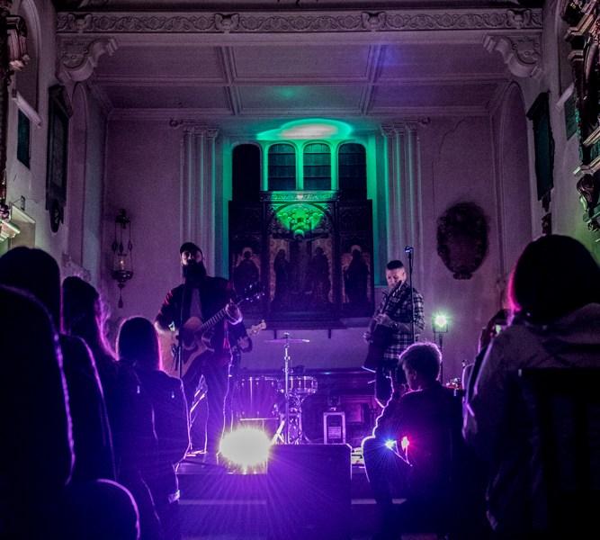 Bethan Leadley – This Wild Life // London, UK 11.10.16