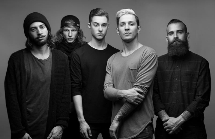 "The Word Alive release new song, ""Overdose"""
