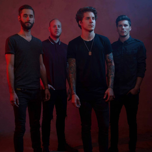 """Our Last Night release new song, """"Common Ground"""""""