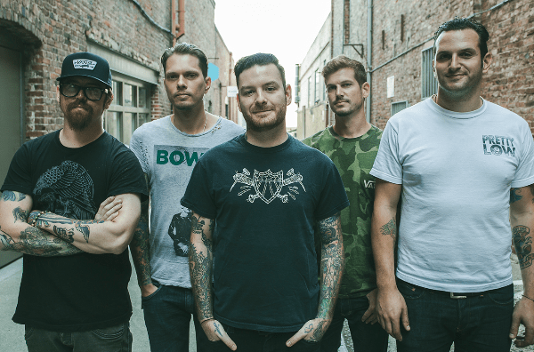 Senses Fail stream new EP, 'In Your Absence'