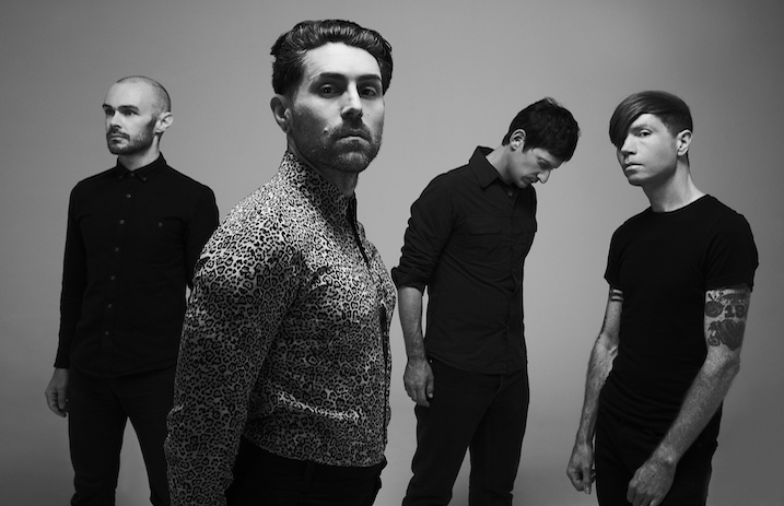 "AFI release ""Aurelia"" music video"