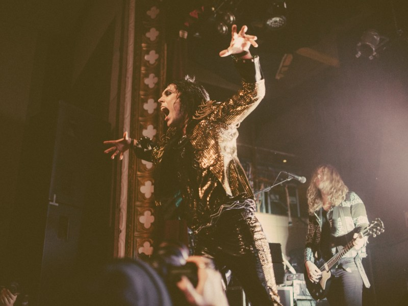 The Struts // Brooklyn, NY 12.17.16