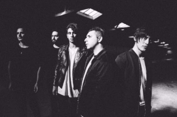 """Palisades release new song, """"Through Hell"""""""