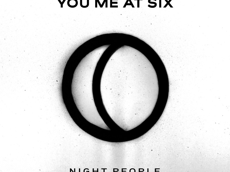 Album Review: You Me At Six 'Night People'