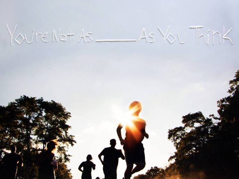 Sorority Noise announce new album, 'You're Not As _____ As You Think'