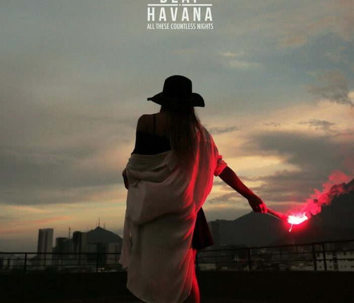 Album Review: Deaf Havana 'All These Countless Nights'