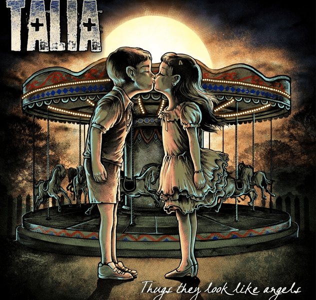 Album Review: Talia 'Thugs They Look Like Angels'