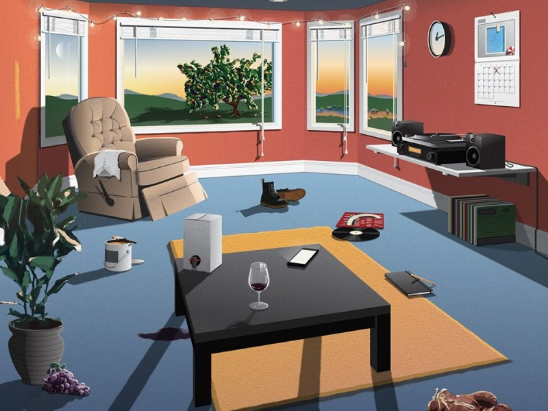Album Review: Hippo Campus 'landmark'