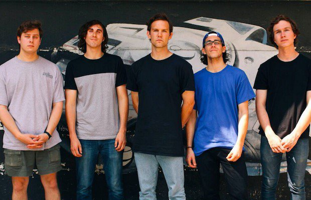 "Knuckle Puck release new song, ""Calendar Days"""
