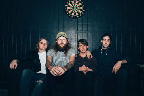 Sorority Noise announce headlining tour, release new song