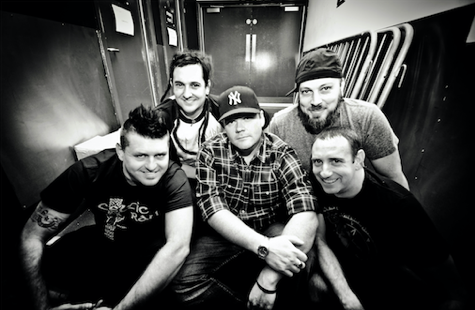 """Less Than Jake release """"Bomb Drop"""" music video"""