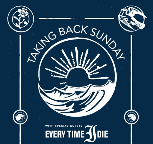 Taking Back Sunday and Every Time I Die announce tour
