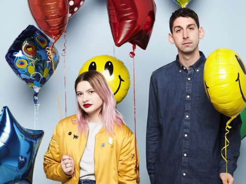 "Tigers Jaw release new song, ""Guardian"""