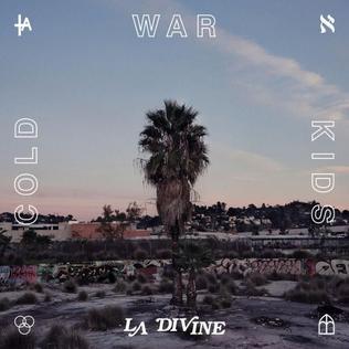 Album Review: Cold War Kids 'L.A. Divine'