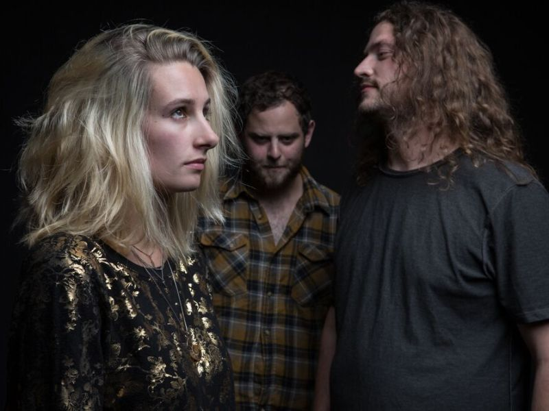 Interview with Slothrust