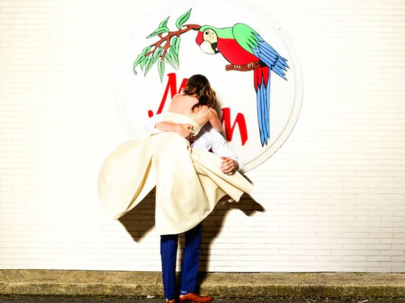 Album Review: Sylvan Esso 'What Now?'