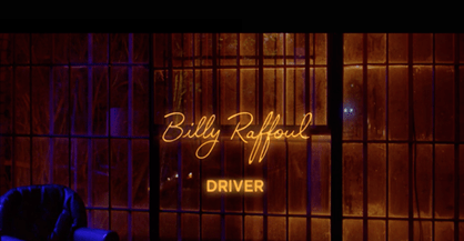 """BILLY RAFFOUL – """"DRIVER"""" MUSIC VIDEO OUT NOW"""