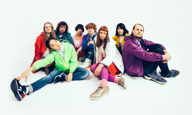 Superorganism Debut Music Video, Announce Debut Album