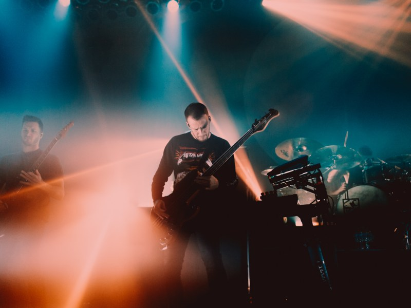 Architects // Chicago, IL – 02.22.18