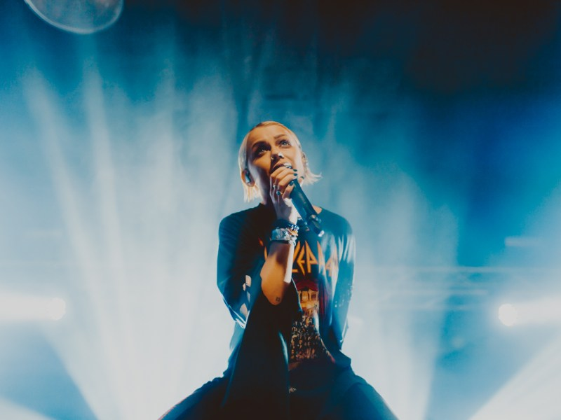 Tonight Alive, Silverstein, Picturesque // Chicago, IL 02.24.18
