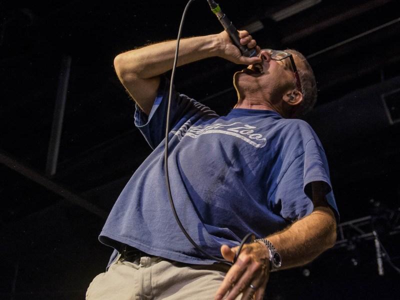 Descendents-Radkey-Raelyn Nelson Band//Nashville, TN 5.25.18