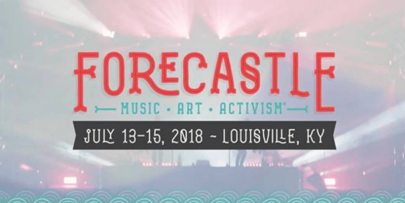 Forecastle Festival rocks Louisville's Waterfront Park July 13th-15th