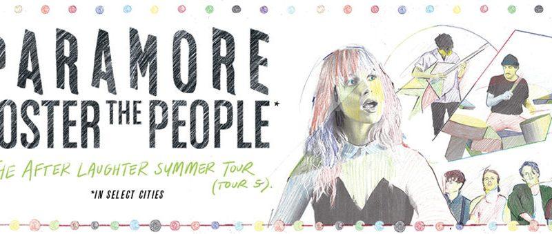 Paramore Tour 5