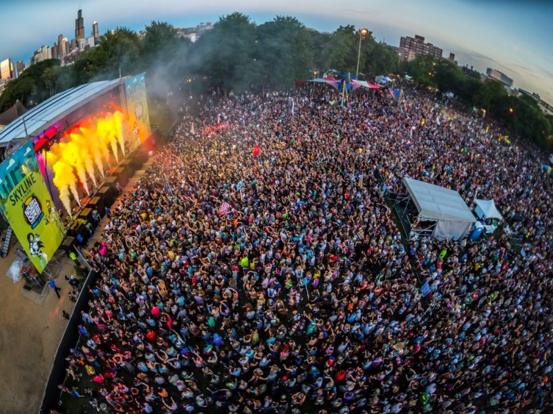 Summer's Last Stand: Best Acts to See at Chicago's North Coast Festival