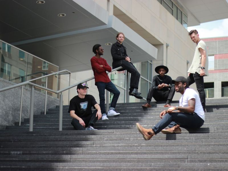 OCNS discuss their recent singles, their inspirations and what's next