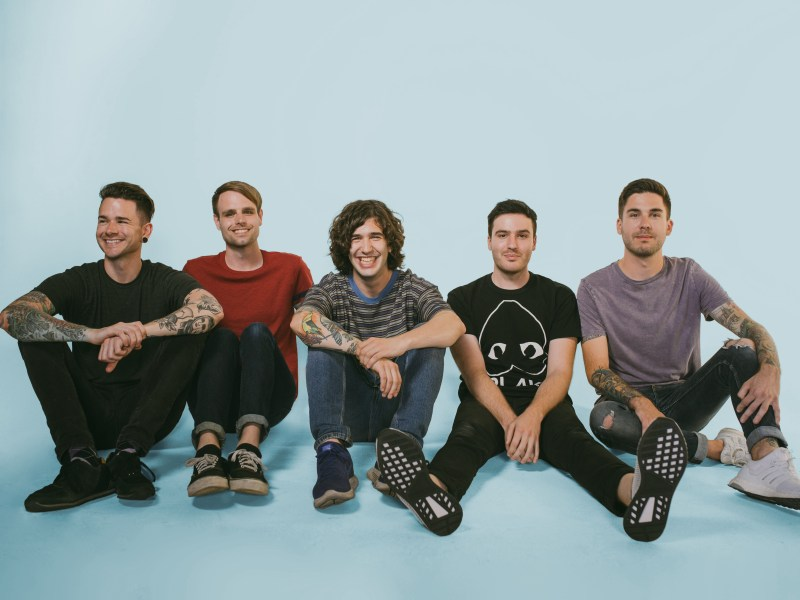 """Real Friends release new song """"Unconditional Love"""""""