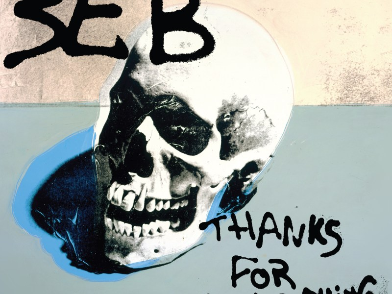 "EP Review: Third Eye Blind ""Thanks For Everything"""
