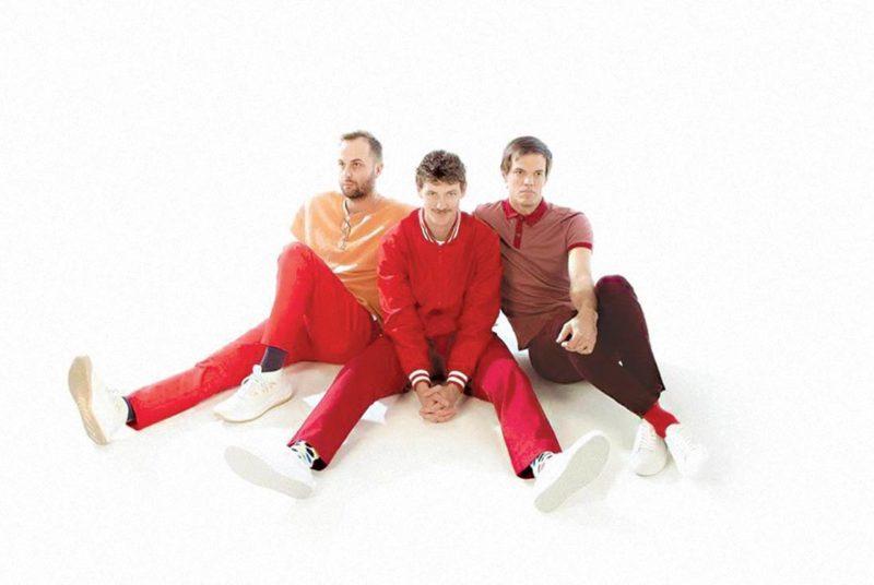 "Album Review: Houndmouth ""Golden Age"""
