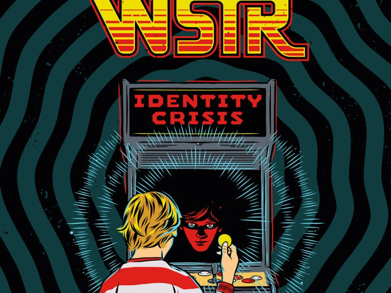 "Album Review: WSTR ""Identity Crisis"""