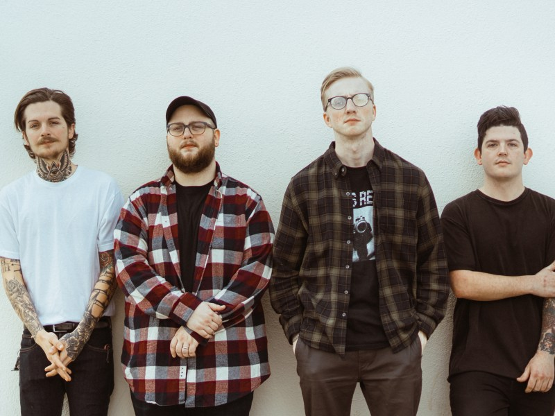 "CommonWealth Release Video for New Single ""Fear"""
