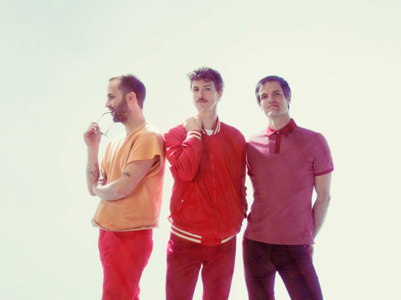 Houndmouth discuss their new album, their new sound and their upcoming album release show