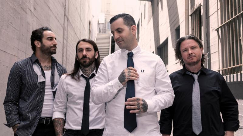 Bayside Announce Full Band Acoustic Tour