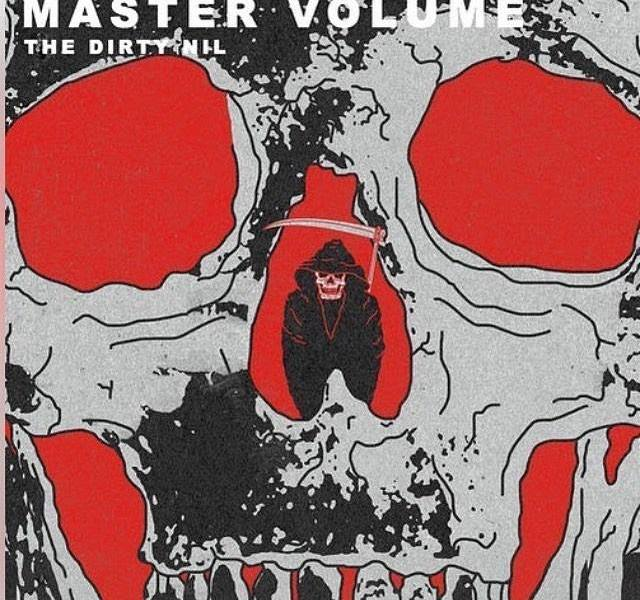 "Album Review: The Dirty Nil ""Master Volume"""