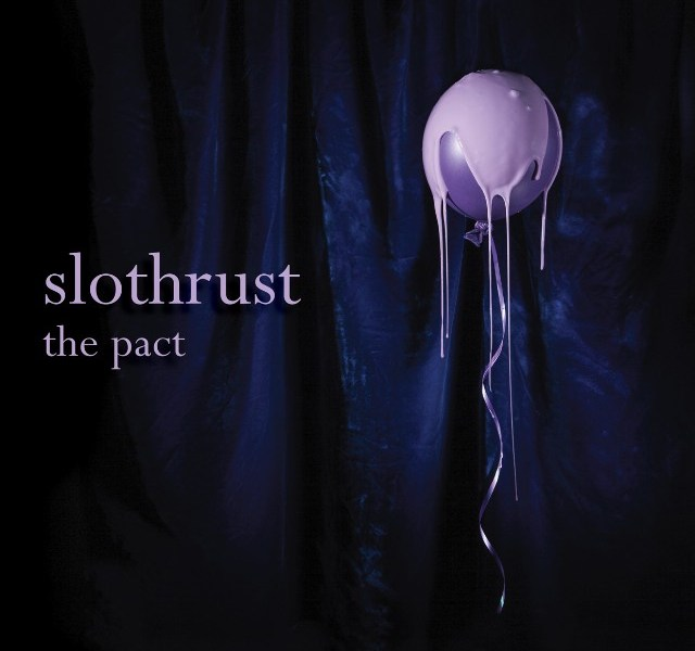 "Album Review: Slothrust ""The Pact"""