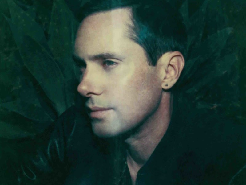 """Rhye shares official visual for """"Hymn"""""""