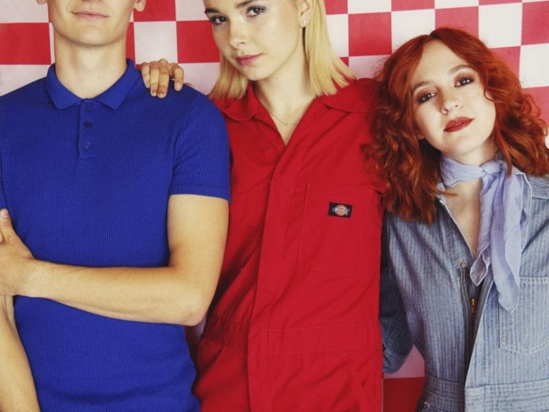 """The Regrettes release new song """"California Friends"""""""
