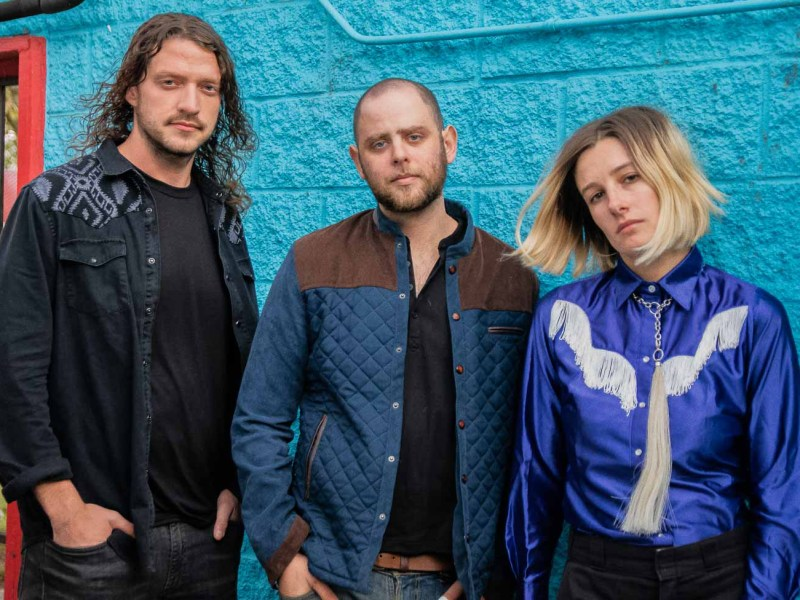 Slothrust discuss their new album, their upcoming European tour and what's next