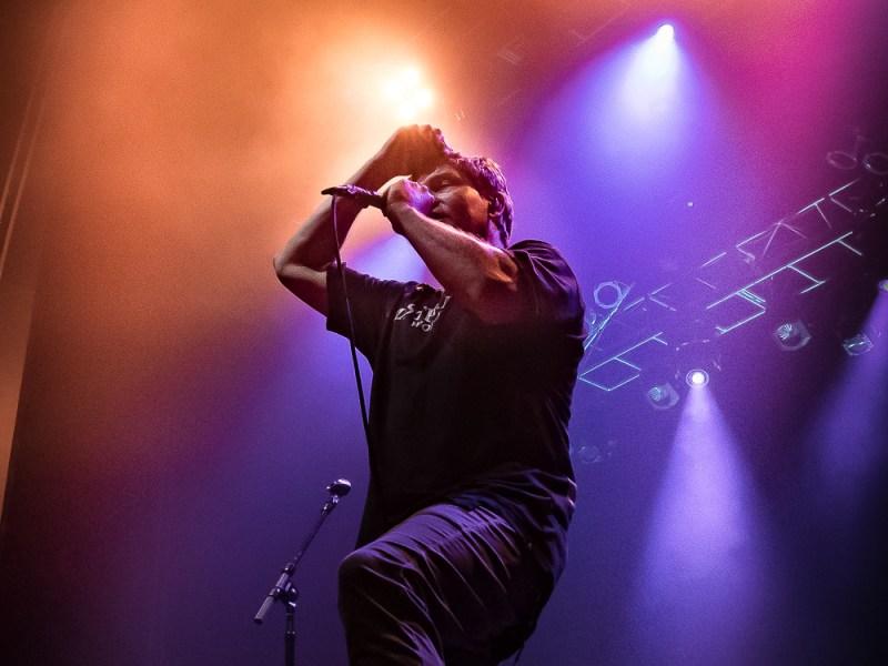Third Eye Blind // Detroit, MI // 11.04.2018