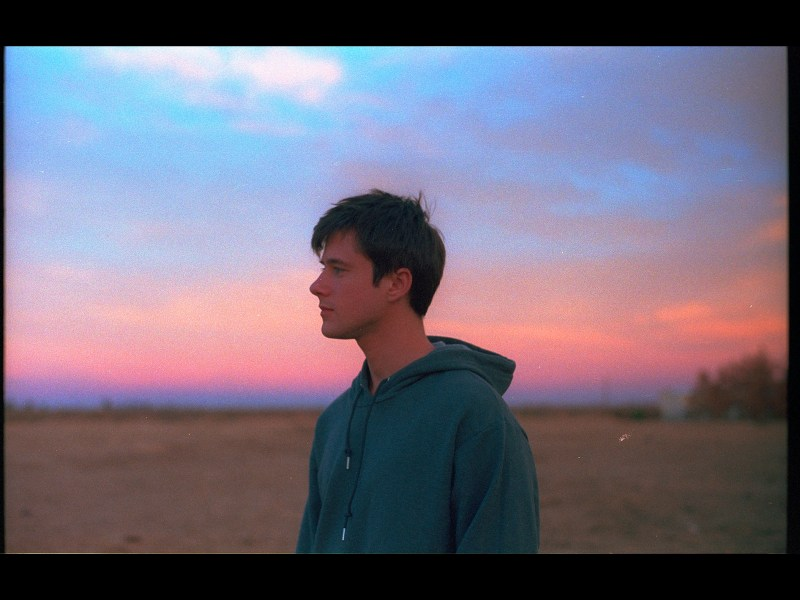 Alec Benjamin discusses his new mixtape, playing parking lot shows and what's next for him